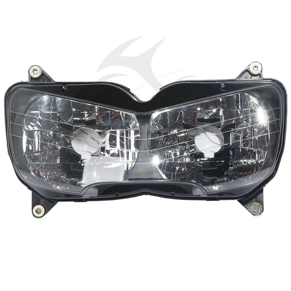 Front Headlight Head Light Lamp Assembly For Honda CBR900RR CBR919RR 1998 1999