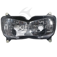 Front Headlight Head Light Lamp Assembly For Honda CBR900RR CBR919RR 1998-1999
