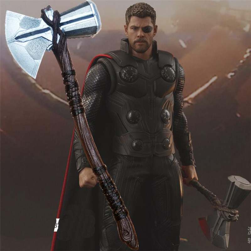 LARP Thor Stormbreaker Axe: .au: Toys & Games