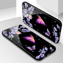 Tempered Glass Case for Huawei Nova Lite Full Cover with Screen Protection Film