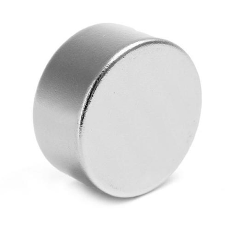 1pc Super Strong  Round Rare Earth Magnet Disc N52 Neodymium Magnets 20x10mm For Fridge Craft 100 pcs 5mm x 1mm disc rare earth neodymium super strong magnet n35 craft mode