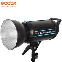 GODOX быстрее 600D Pro фотографии 600Ws высокоскоростной Флэш студия Strobe light
