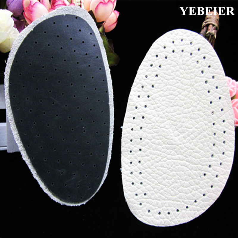Genuine leather latex forefoot pad cowhide high-heeled shoes cushions comfort shoe soles car pad for honda civic 1 8l 2 0l pad mat cup pad 16 modified leather latex
