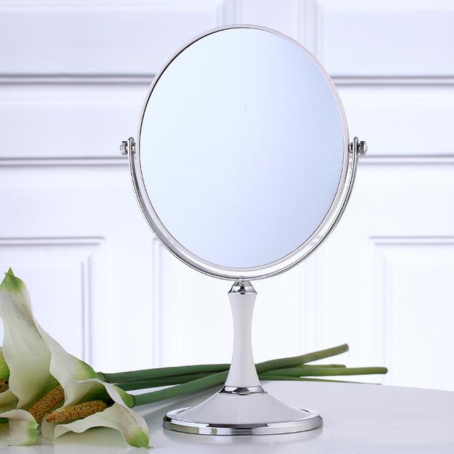 Ducha Fogless Espejo de Afeitar Afeitado Baño Niebla Envío Maquillaje Reflectante De Vidrio