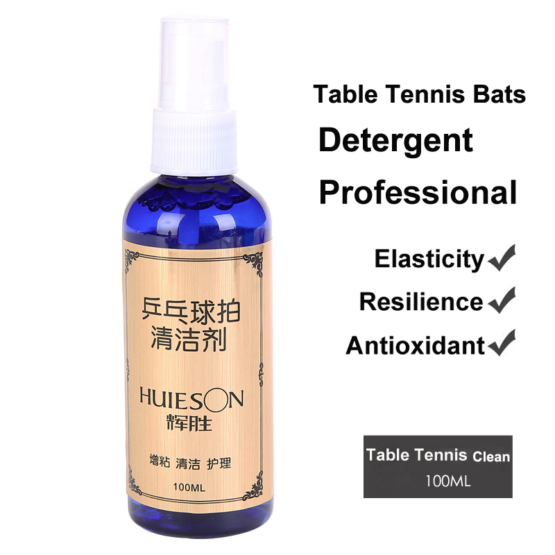 100ml Liquid Table Tennis Rubber Cleaner School Ping Pong Detergent Racket Clean Stationery Store Accessory Bts Material Shop UV kitdpr04789dracb022514ct value kit purex liquid he detergent dpr04789 and shout laundry stain remover dracb022514ct