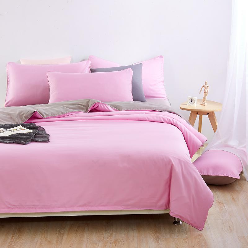 Online Get Cheap Pink Twin Comforters Aliexpress Com