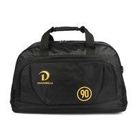 nylon Sport Bag Training Gym Bag Men Woman Fitness Bags Durable Multifunction Handbag Outdoor Sporting Duffle Bag 60*30*20cm
