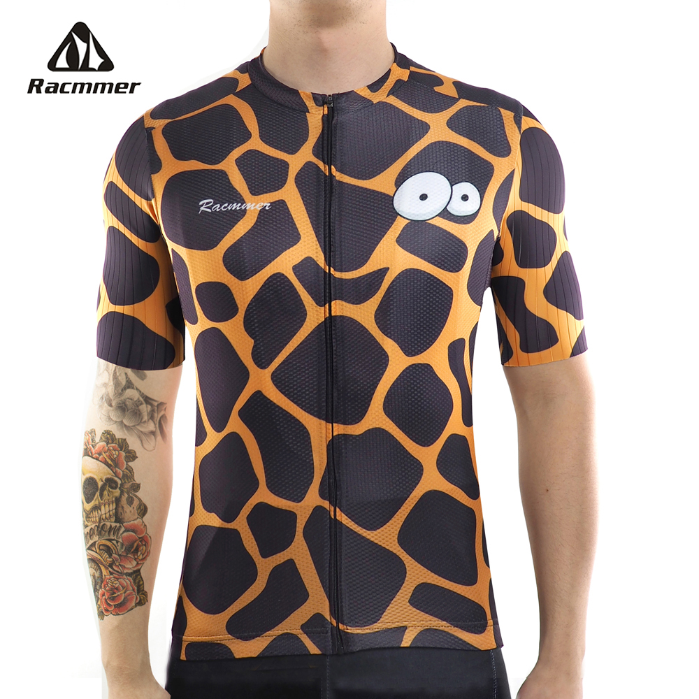 Racmmer 2018 Cycling Jersey Mtb Bicycle Clothing PRO FIT Bike Wear Clothes Short Maillot Roupa Ropa De Ciclismo Hombre Verano racmmer 2018 pro team cycling jersey fit mtb bicycle clothing bike wear clothes short maillot bicicleta roupa ropa de ciclismo