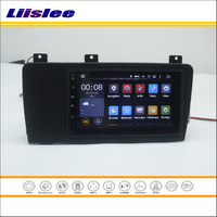 Liislee для VOLVO XC70/V70/S60 Автомобиль Радио Стерео Android NAV NAVI карта навигации Мультимедиа Системы W/O радио cd dvd плеер