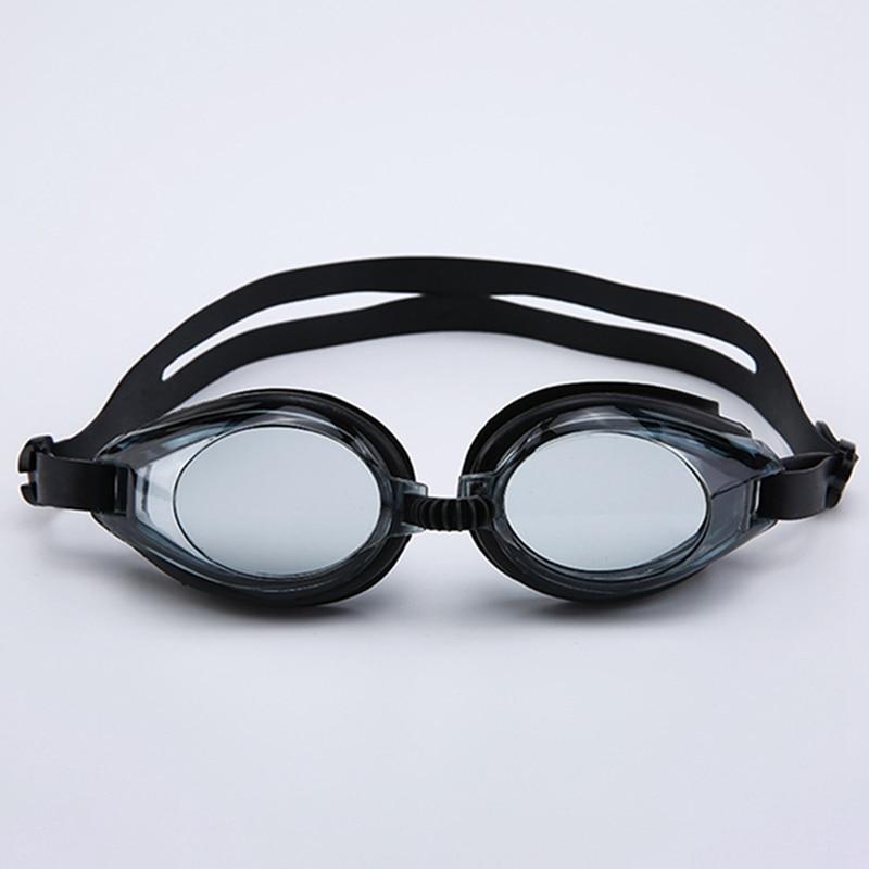 Плавание ming бассейн анти-туман Водонепроницаемый Плавание ming очки мальчиков очки Плавание очки для девочек для детей Новинка 2018 г.