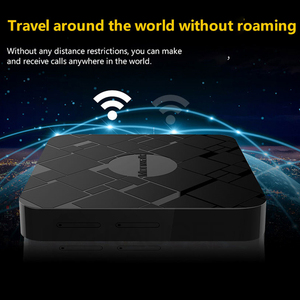 Image 2 - 3 Sim 3 Standby Box Simadd Activate Online At The Same Time For iPhone 6/7/8/X Plus Home No Roaming Abroad Support Android Phone