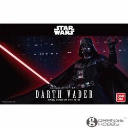 OHS Bandai Star War 1/12 Darth Vader Montage Modell Kits oh