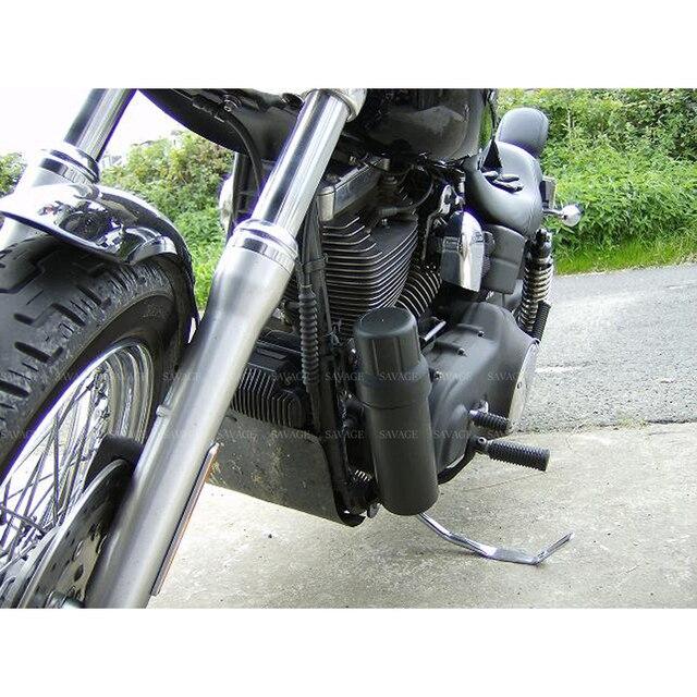 Motorcycle Universal Off-Road Tool Tube Gloves Put Box Waterproof Raincoat A Locker Accessories Storage
