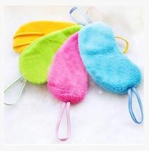 5pcs/lot Sleep mask sleeping eye mask cotton mascara para dormir shading sedative goggles multifunction 17*8cm