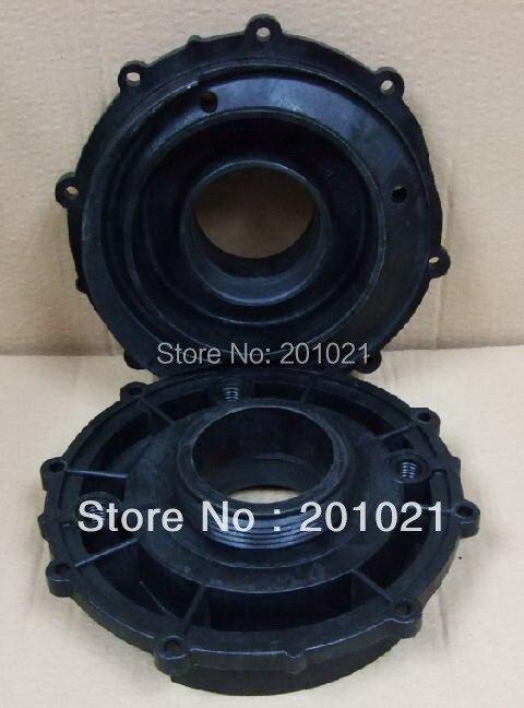 LX LP300 Pompe Couverture Wet End visage plaque seulement avec 7 pouce diamètre Chine LX pompe couverture LP 300 version 1 ou version 2