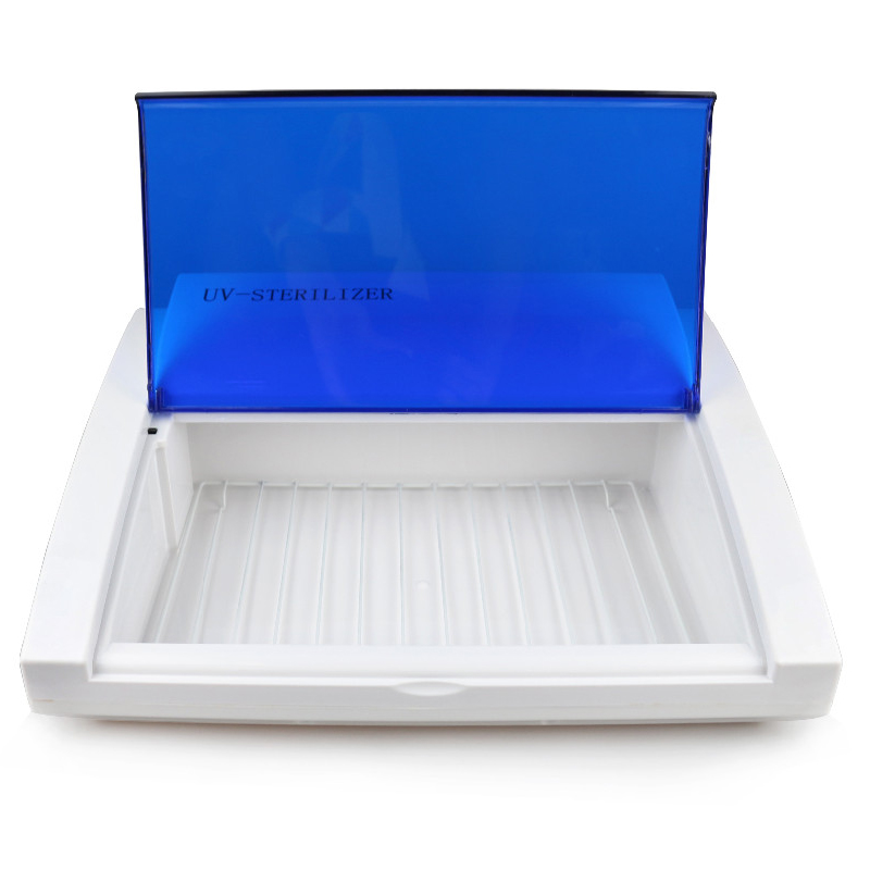 GXZ Towel Disinfecting Cabinet Beauty Tool UV Sterilizer Beauty Clothes Nails Tool Disinfection Box kitaapbr181gycox01761ea value kit best hospitality wall cabinet aapbr181gy and clorox disinfecting wipes cox01761ea