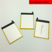 High quality Mobile phone battery for Ulefone U007 2200mAh Backup Batteries capacit Long standby time matcheasy battery for doogee mix lite battery 3080mah long standby time high capacit 5 2inch doogee mobile accessories