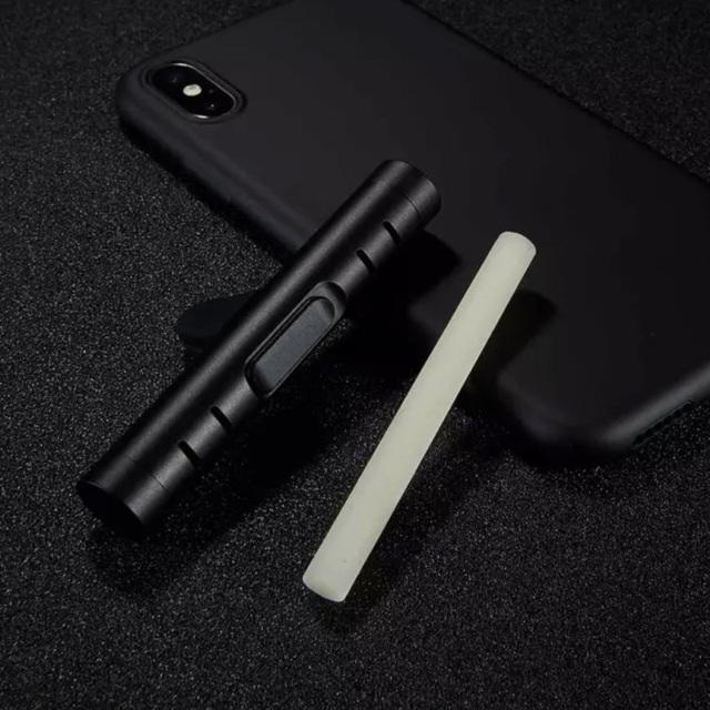 Original Xiaomi Mijia Guildford Car Holder  Lemon/Orange/Olive Aromatic Wardrobe Aromatherapy For Car Air Purifier