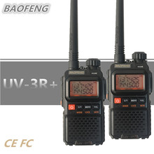 Transceiver Hunting UV3R Walkie