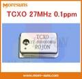Som DIY fihi 0.1ppm13.5 MHz Cristal Oscilador TCXO 27 MHz 54 MHz 22.5792 MHz 24.576 MHz 33.8688 MHz 49.152 MHz 45.1584 MHz 108 MHz
