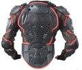 2015 nuevo profesional armadura de la motocicleta de protección motocross protector ropa de motocross volver engranaje protector