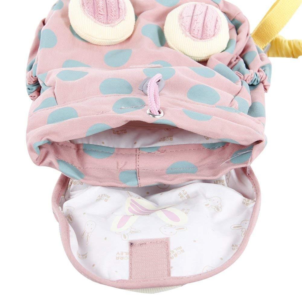 671e47a442 Labebe Baby Soft Stuffed Animal Backpack