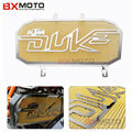 New Arrival Accessories Motorcycle Spare Parts Motorbike Radiator Grill Guard Cover Protector Protection For Ktm Duke 125 200