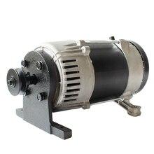 Медный шкив генератора 2kw3 кВт 8 кВт Различные преобразования мощности небольшой генератор вечного движения связи