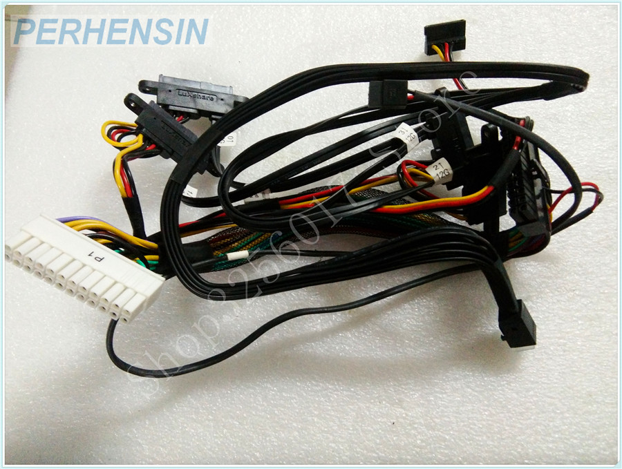 FOR DELL FOR Workstation T7910 Motherboard SATA Array Card SAS Power Cable Cord D8W7G 0D8W7G, цена и фото
