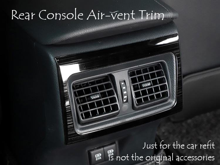 Automotive CITALL Black indoor emergency light switch decorative ...