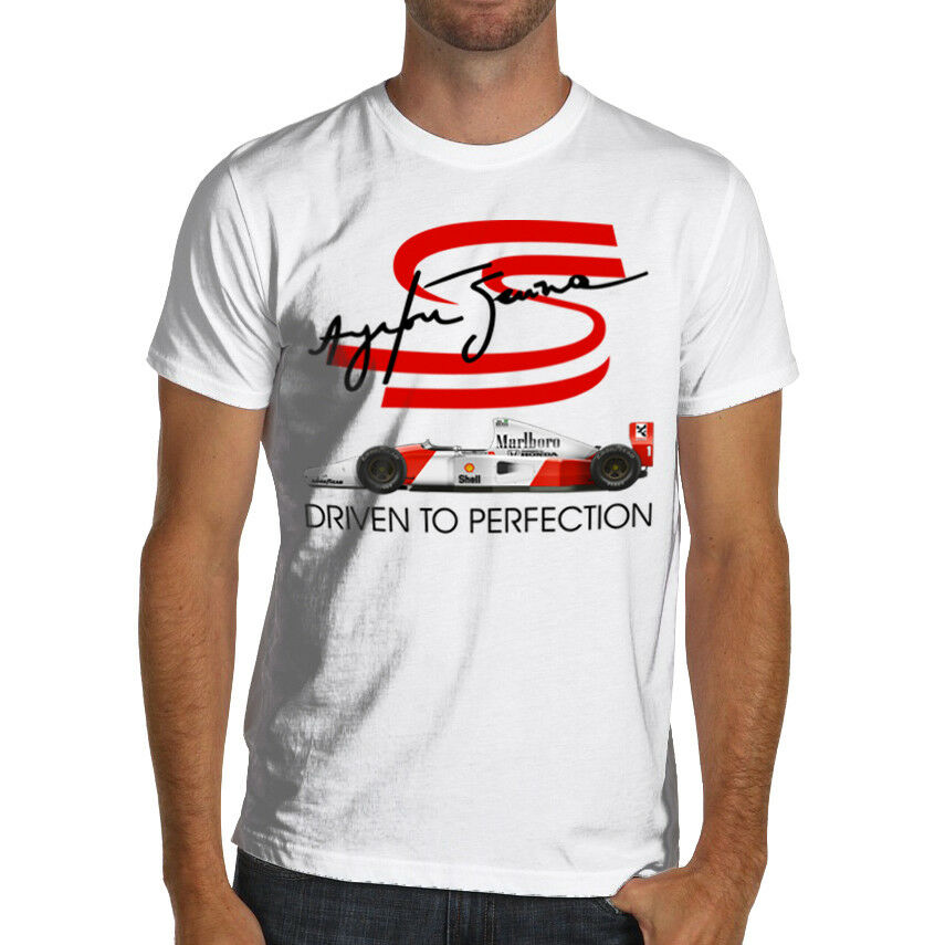 ayrton-font-b-senna-b-font-mclaren-white-or-gray-t-shirt