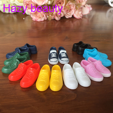 Hazy beauty New styles Flat foot Shoes for choose accessories for licca doll BBI229