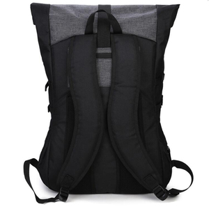 Image 3 - Zebella الأسود الرجال على ظهره سعة كبيرة الذكور حقيبة ظهر للسفر الرياضة كرة السلة حقيبة تنفس حقيبة الظهر Mochila حقيبة مدرسية