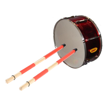 Percussion-Instruments-Accessories Bundle-Stick Drum-Brush Bamboo Professional 1-Pair