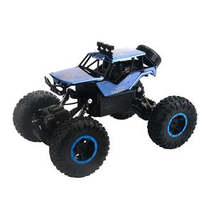 Image 3 - 1:14 2.4G Mini Remote Control Off Road Monsta Truck High Speed RTR RC Car Toy
