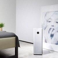 Воздухоочистители Pro воздухоочиститель здоровья увлажнитель Smart OLED CADR 500m3/ч 60m3 смартфон приложение Управление бытовой