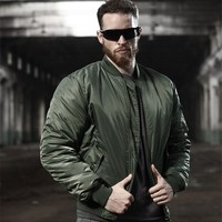 Men Military MA1 Bomber Tactical Jacket Male Outdoor Camping Climbing Training Thick Warm Fishing Hunting Army Fans Winter Coat