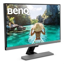 "Benq EW277HDR, 68.6 cm (27""), 1920 x 1080 pixels, Full HD, LED, 4 ms, Black"