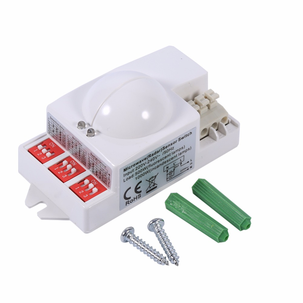 Online Buy Wholesale recessed wall switch from China recessed wall ...