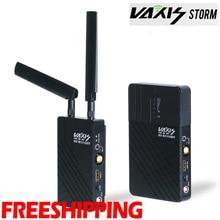 VAXIS TEMPESTADE 500FT Cameara SDI HDMI Sem Fio de Longo Alcance de Transmissão Profissional de Vídeo HD Transmitter & Receiver Sistema WDHI