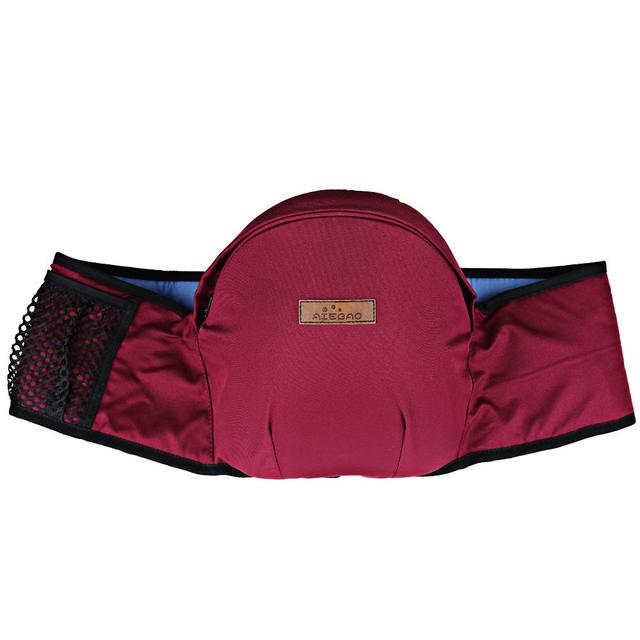 Cinturón portabebés