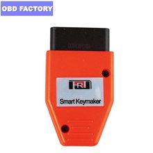 Для Toyota смарт-ключ чайник БД 4D и 4C чип для Toyota 4D чип OBD2 KeyMaker OBD2 автомобильный ключевой программист для toyota