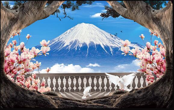 Download 400 Wallpaper Gambar Pemandangan Yang Indah  Gratis