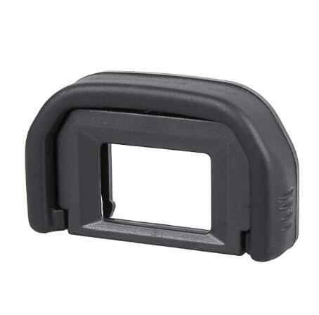 New Rubber EyeCup Eyepiece EF For Canon 650D 600D 550D 500D 450D 1100D 1000D 400D SLR Camera Cheap