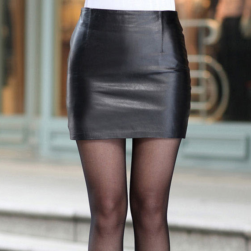 High Quality Short Leather Skirt-Buy Cheap Short Leather Skirt ...
