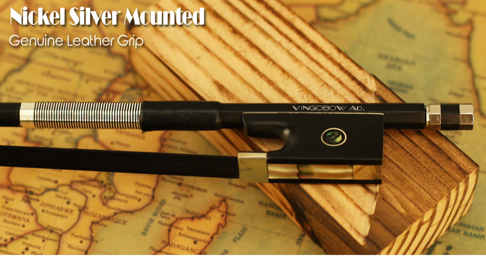 High Quality fiber violin bow
