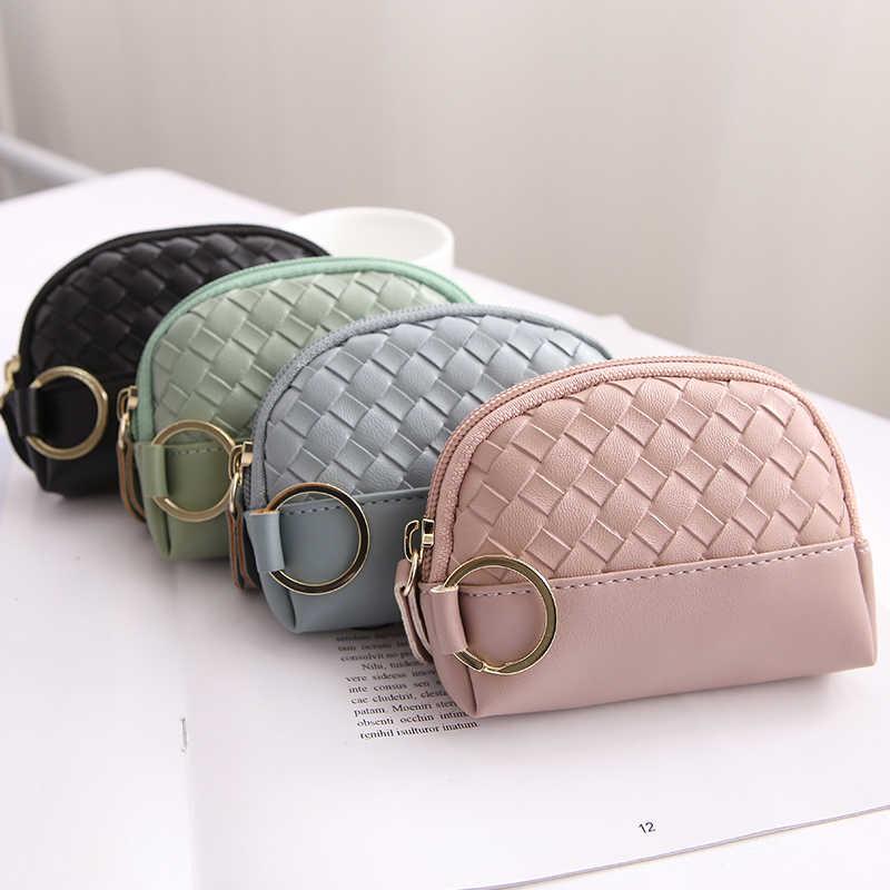 APP BLOG marque femmes porte-monnaie fille Mini belle pièce sac de mode portefeuille carte paquet porte-clés paquet femme changement sacs à main 2020