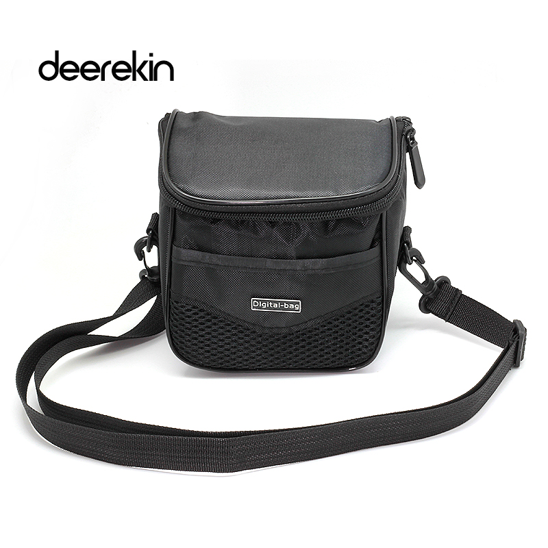 Digital Camera Bag Case for Nikon Coolpix J5 J4 J2 J3 V3 V2 A900 L830 L820 L330 B700 B500 P7800 P7100 P7000 P7700 цена