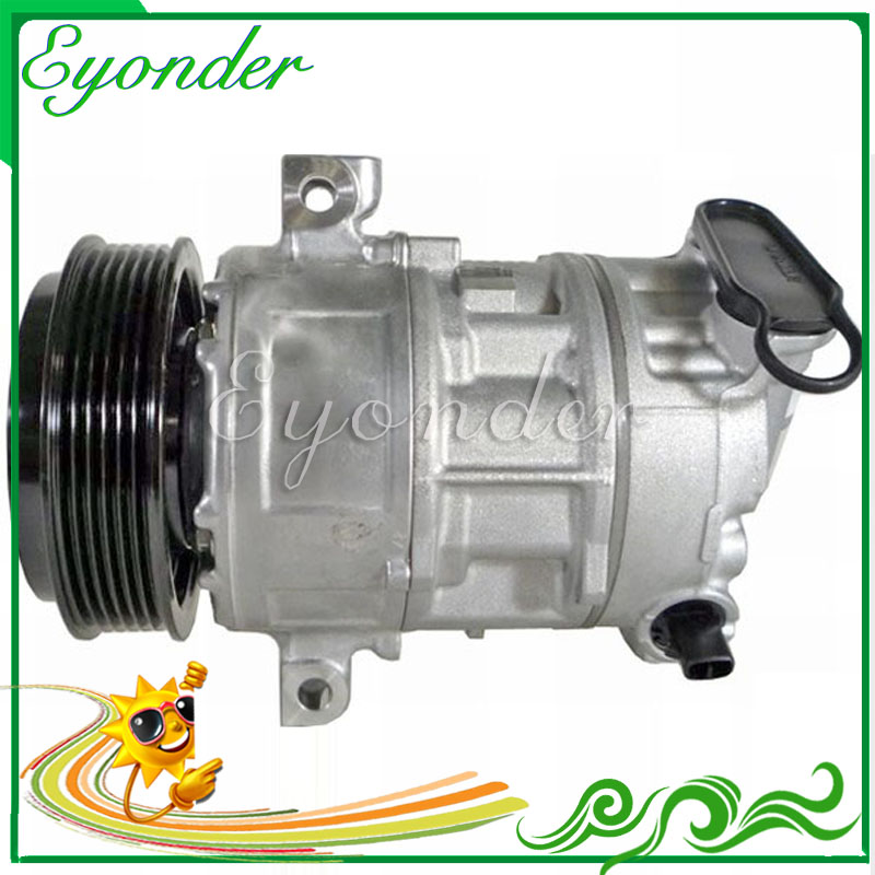 A/C AC Air Conditioning Compressor Cooling Pump 5SL12C for SUZUKI SX4 EY GY 1.9 2.0 9520079JA0 95200 79JA0 DCP09016 447190 2130
