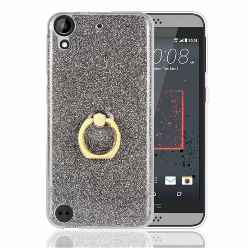 For HTC Desire 650 D650 mobile phone case clear silicone